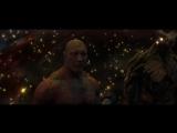 Битва за Ксандар Часть 2   Стрела Йонду Удонта   Стражи Галактики (2014)