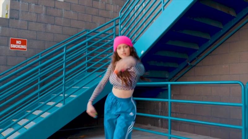 Barbie Tingz ¦ Dytto ¦ Nicki Minaj