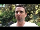 Matt Bellamy explains what Muses new tune Something Human is about