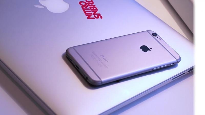 TOП 5 Фишек iPhone 6