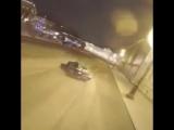 Need For Speed в городе