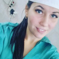 Кристина Ульянова