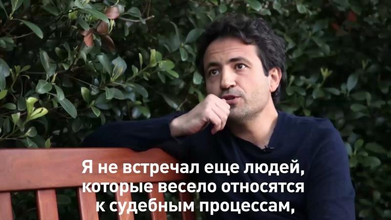 Интервью Максима Ноготкова в Русских норм!