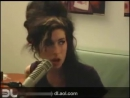 Amy Winehouse - Rehab (DL Show/AOL/The Interface New York 16.01.2007)