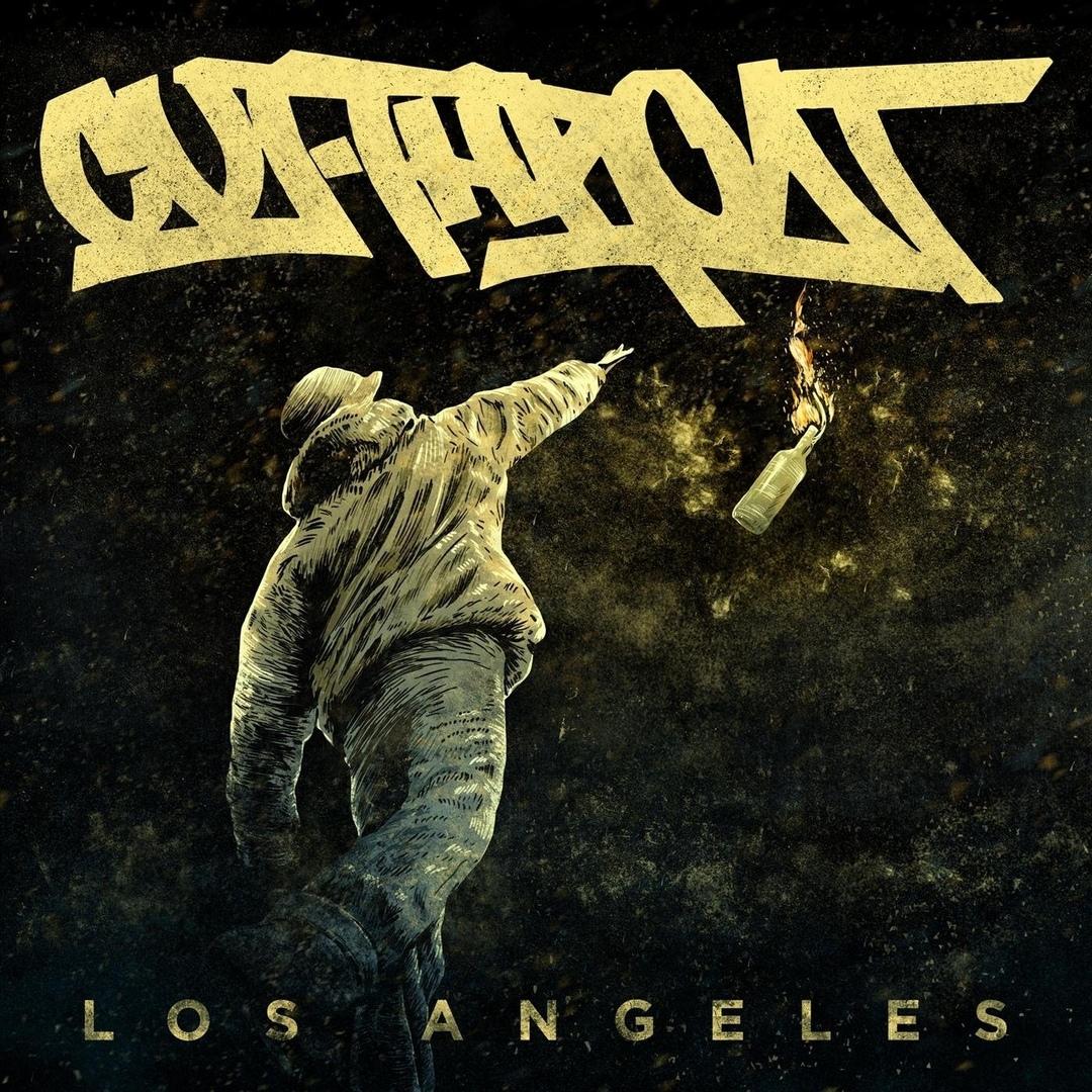 Cutthroat - Cutthroat (2018)