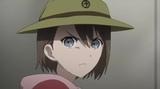 Drill sergeant Nae Hartmann 2