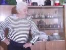 Дед танцует яблочко в 75 лет   Я пенсионер