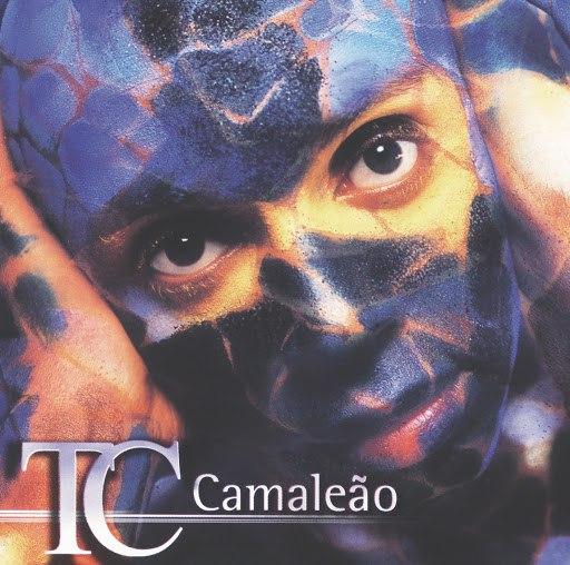 TC альбом Camaleão