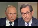 Американский журналист Путину ваши пилоты военные преступники