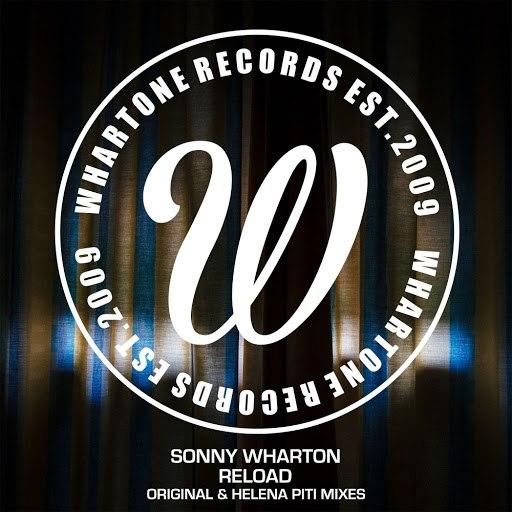 Sonny Wharton альбом Reload