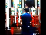 Bruce Lee Enter The Dragon Action VERY RARE VIDEO