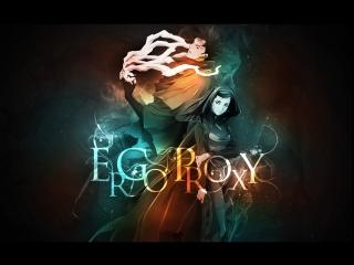 Эрго Прокси (16 серия) Ergo Proxy. Мультсериал.   Заняты бездельем