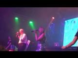 ALDO MARTINELLI &amp SIMONA ZANINI (RADIORAMA) - Chance To Desire (1985) (Live 2017)