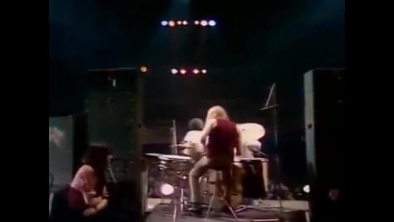 Soft Machine - 1970 Live at Theatre De La Musique