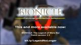 BIONICLE: The Legend of Mata Nui Developer Update - Patch v1.1