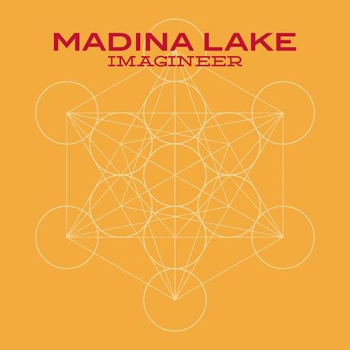 Madina Lake альбом Imagineer