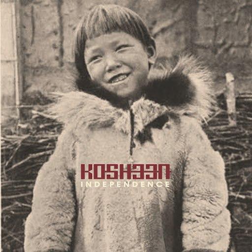 Kosheen альбом Independence