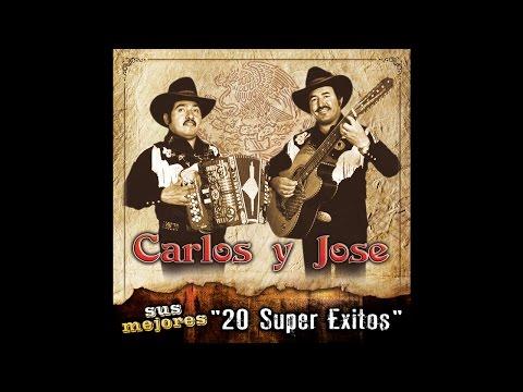 Carlos Y Jose - Una Flor Quise Cortar