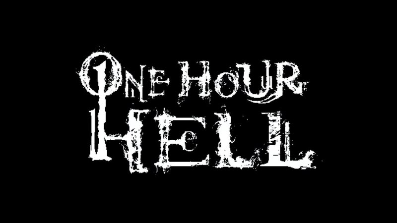 ONE HOUR HELL - COVERED IN SIN