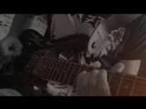 DoomBlack metal shred (@jovialsilencedream)