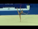 Мария Павлова - Булавы 17.600(квалификация)