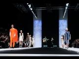 SHAKTI LOKA   Mercedes Benz Fashion Week Russia 2018