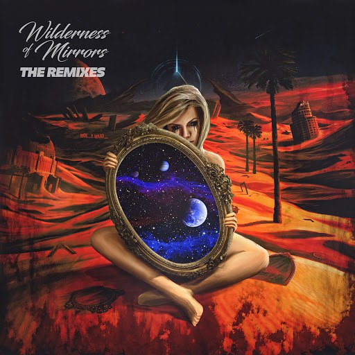 Truth альбом Wilderness Of Mirrors The Remixes
