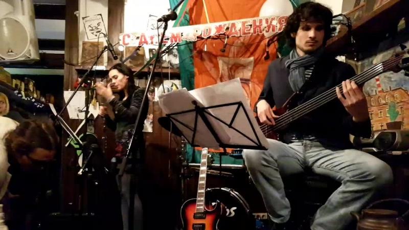 SIG Volkov Talalay @ Sound Museum
