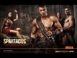 Спартак Месть (Spartacus Vengeance) - (2 сезон)