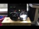 Светодиодные противотуманные фары MTF Light Japan Style