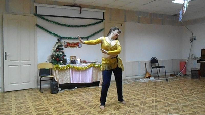 Амазонки Соло Марина Комягина танец полностью