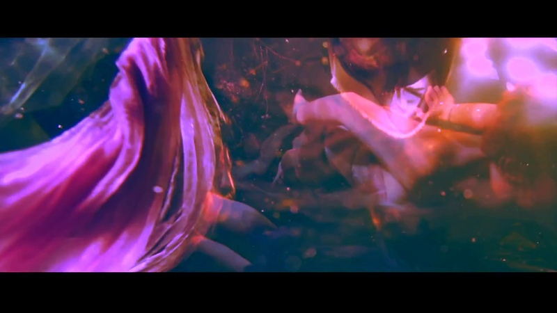 Elysian Fields - Hit By A Wandering Moon (Official Video)