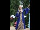 Растет в Волгограде березка.Поет Заслуженная артистка России-Светлана Бочкова. (ВИДЕО)