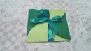 DIY : Подарочный конверт для денег своими руками за 5 минут *** Оригинальная упаковка для денег