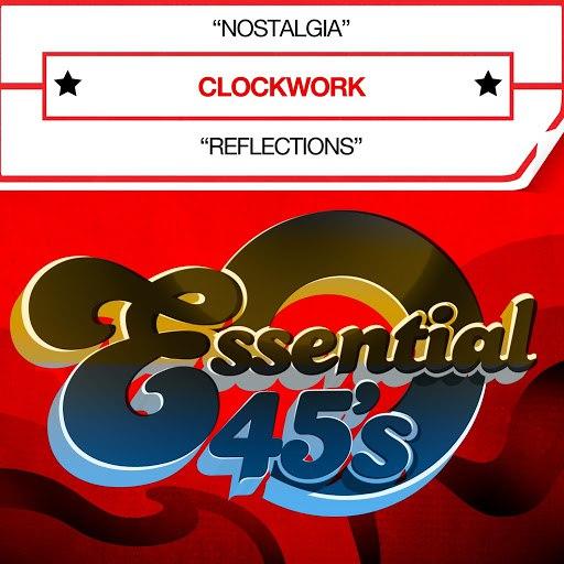Clockwork альбом Nostalgia (Digital 45)