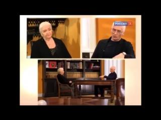 Татьяна Черниговская. Билингвизм
