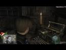 Resident Evil 4 HD - Пудж! Японские МОХНАТКИ!