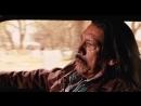 Мачете Machete 2010 720p Перевод Василий Горчаков VHS