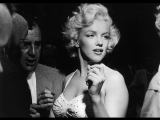 Marilyn Monroe-Happy Birthday Mr. President