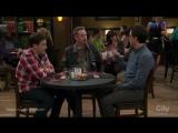 Пакетное соглашение / Package Deal (2014) | 2 сезон | 11 серия (NEON Studio)