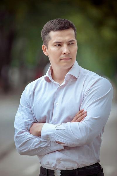 Эльвир Салихов