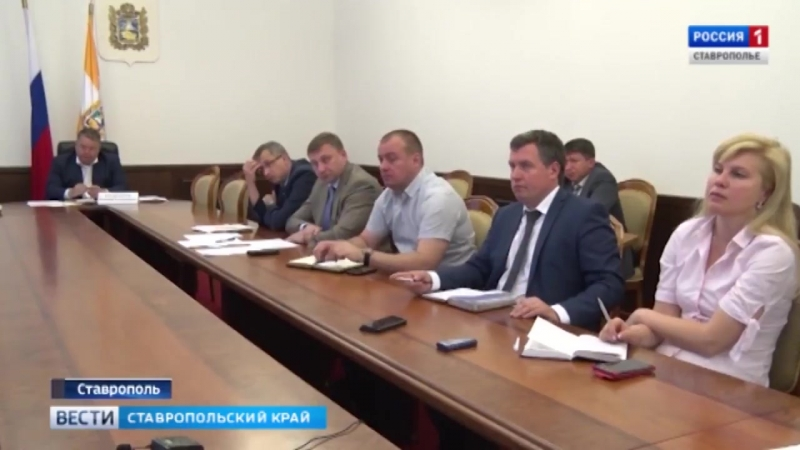 Аграриям Ставрополья помогут удержаться на плаву