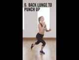 ТОП-10 упражнений для упругой попы