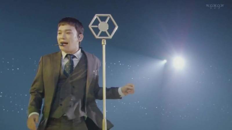 EXO - Boomerang (EXOPLANET 4)