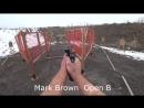 2018 USPSA CAPS Club Practical Pistol Shooting Competition