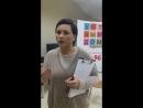 Отзыв о посещении семинара от Надежды Лашку, Архдиалог (г.Москва)