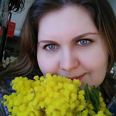 Наталья Лашова
