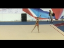 Арина Романова - Булавы 17.950(5) КМ