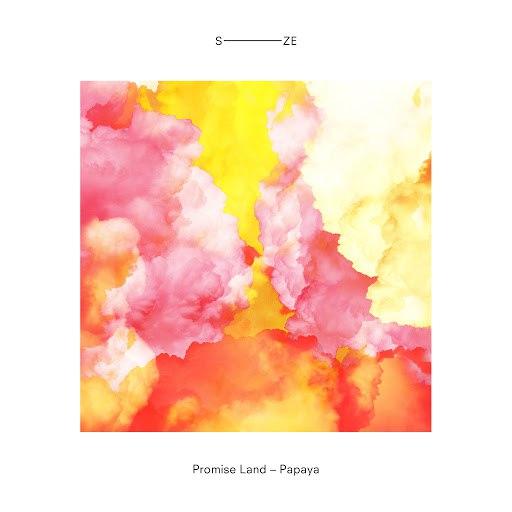 Promise Land альбом Papaya