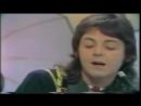 Paul McCartney Medley Blackbird Bluebird Michelle Heart Of The Country Acou